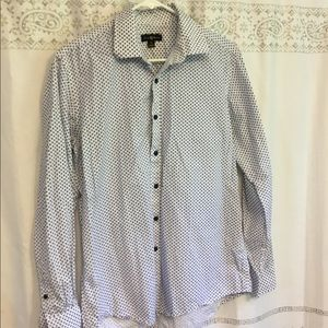 Club Room Dress Shirt